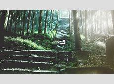 "Wallpaper ""Forest"" Desktop Full HD Wallpaper HD Wallpaper"