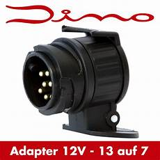 dino anh 228 nger kurz adapter stecker kurzadapter 13 auf 7