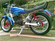 Rx King Modif Road Race by Modification Yamaha Rx King Drag Modification Motorcycle