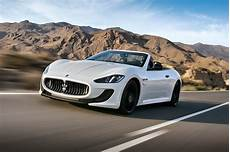 2017 maserati granturismo pricing features edmunds