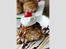 cinnamon  fried  ice cream_image