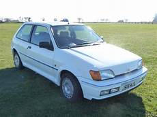 1991 Ford Xr2i Anglia Car Auctions