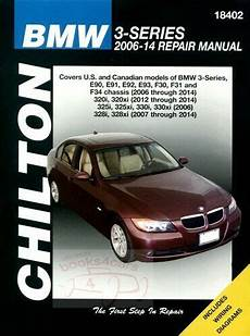 chilton car manuals free download 2010 bmw 3 series head up display bmw shop manual service repair book chilton 3 series e90 e91 e92 e93 haynes ebay