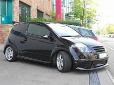 Tuning Citroen C2 187 Cartuning Best Car Tuning Photos