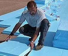 die bodenplatte selbst betonieren auf den fundamentplan kommt es bodenplatte betonieren so wird s selbst gemacht