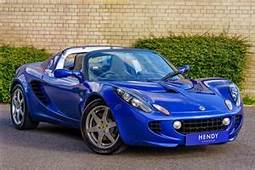 Used Lotus Elise S2 Cars For Sale With PistonHeads