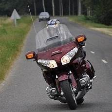 Essai Honda Goldwing 1800 Conclusion Oui Mais