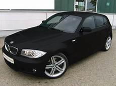 auto matt schwarz folierungsfarbe bmw 1er 2er forum community