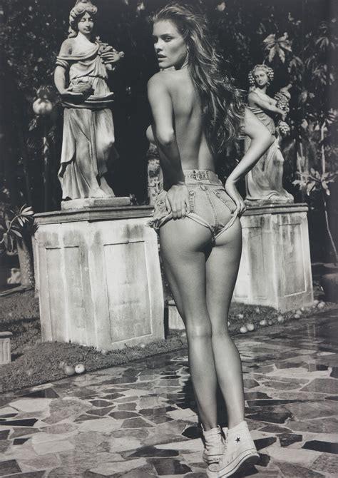 Alina Lanina Nude