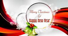 happy new year and merry christmas wallpapers and images wallpapers pictures photos