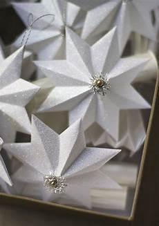 Papiersterne Basteln Vorlagen - 30 beautiful paper decorations ideas