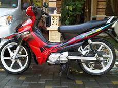Modifikasi Warna Motor Jupiter Z 2005 by Yamaha Jupiter Z Cw Modifikasi Motor Jupiter Z Oto Trendz