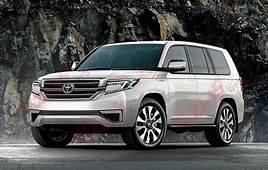 2020 Toyota Land Cruiser 300 Review Price Pros Cons