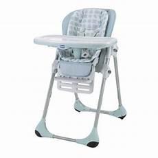 chaise haute polly 2 en 1 chicco shapes produits b 233 b 233 s