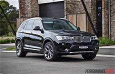 2015 bmw x3 xdrive30d review performancedrive