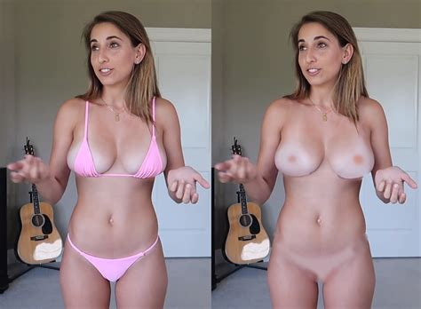 Christina Khalil Nude