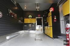 Histoires De Garages