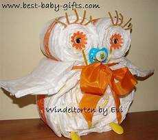 windeltorte eule anleitung free owl learn how to make a