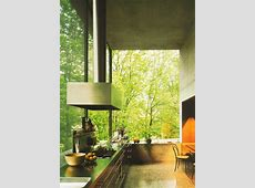 Peter Zumthor's Home Studio, a Simple Beauty Camouflaged
