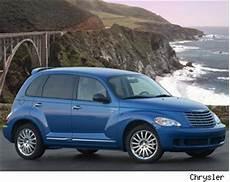 2007 Chrysler Pt Cruiser Starting Problems