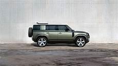 La Famille Defender Land Rover Fr