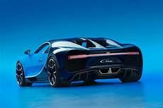 Bugatti Chiron Rockets To Geneva Motor Show With Nearly