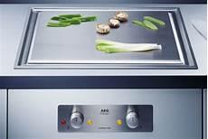 Teppan Yaki Kochfeld - november 2006 trends in home appliances page 2