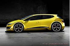 2016 renault megane rs news reviews msrp ratings with