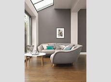Beautiful grey rooms   Interiors   All Rooms   Red Online