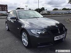 2006 saloon 3 series for sale in united kingdom