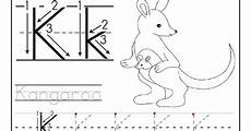 letter k preschool worksheets 24403 free printable worksheet letter k for your child to learn and write didi coloring page