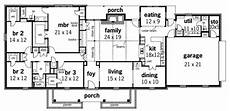 2700 square foot house plans godfrey court 2700 3597 4 bedrooms and 2 baths the