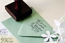 tips for writing your wedding invitations