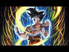C 243 Mo Dibujar A Goku Quot Ultra Instinct Quot Migatte No Gokui