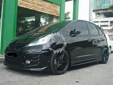 honda jazz ge mugen rs bodykit car accessories parts for sale in bandar sunway selangor