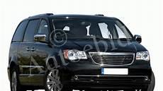 Chrysler Grand Voyager 2017