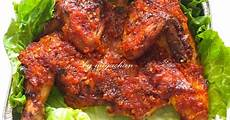 Konsep 17 Resep Ayam Bakar Utuh