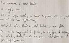 lettere commoventi d bambino scappa di casa ecco la commovente lettera d addio