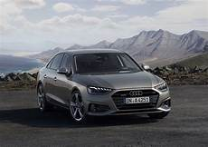 2020 audi a4 lineup fresh face new mild hybrid system and s4 goes diesel the