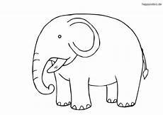 38 maus und elefant ausmalbilder besten bilder