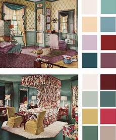 by jo ruth color palettes in 2019 bedroom vintage