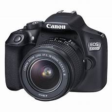 canon eos slr canon eos 1300d slr with af s 18 55mm is ii lens