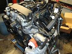 Mercedes Motor M271 230 Kompressor Biete
