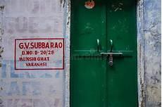 Das Haus In Leh Indien Redaktionelles Foto Bild