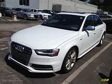 2013 glacier white metallic audi s4 3 0t quattro sedan 83883922 gtcarlot com car color