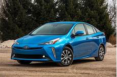 2019 toyota prius review trims specs and price carbuzz