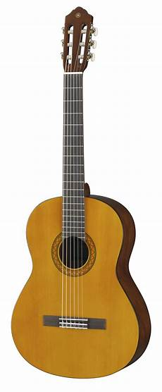 Yamaha C40ii Classical Guitar Musical Instruments