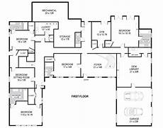 u shaped house floor plans energy saving u shaped modern house plans givdo home ideas