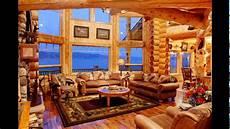 custom luxury log homes luxury log cabin homes luxury log cabin homes for sale youtube