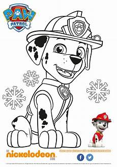 paw patrol sky malvorlage coloring and malvorlagan